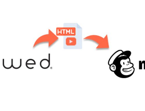 How to autoplay video in emails using Mailchimp and Viewed