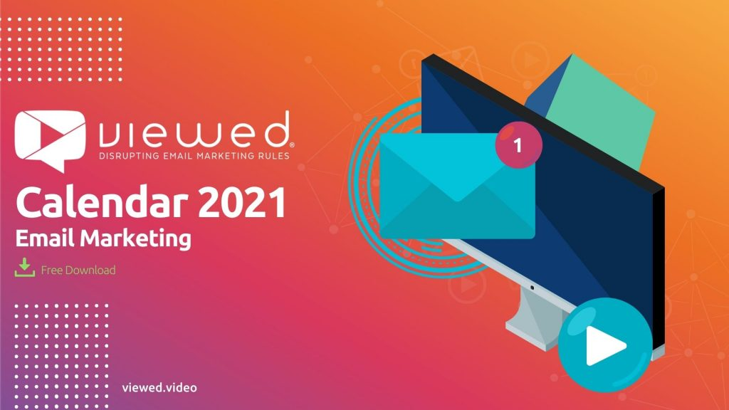 Plan of email marketing 2021