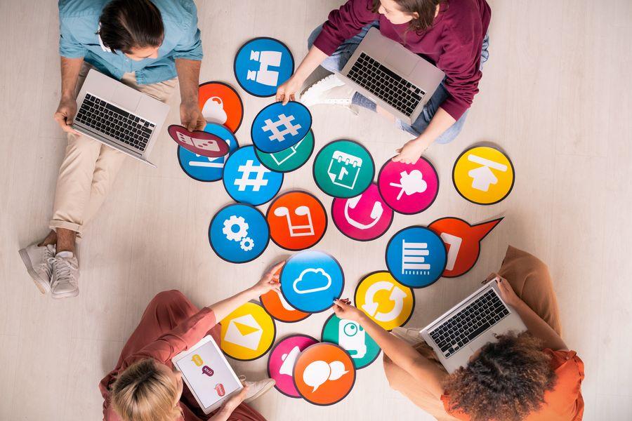 canales de comunicación marketing digital
