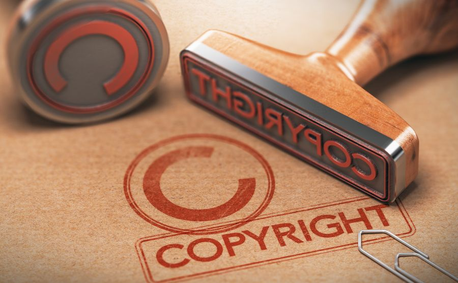 saber si una imagen tiene copyright