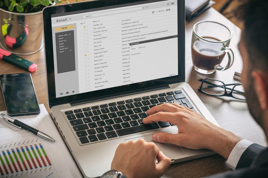 email marketing que es